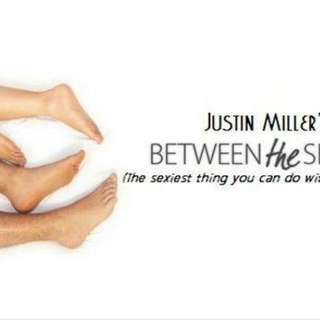 Between the Sheets by Justin Miller