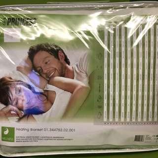 雙人電暖墊