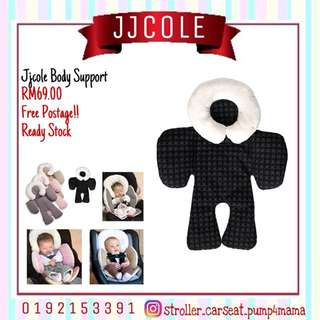Jjcole body support