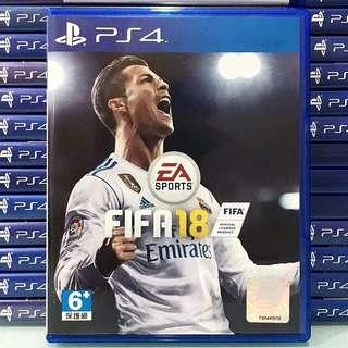 [PS4] FIFA 18