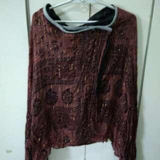 Sarong Skirts