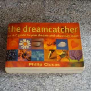 The Dreamcatcher Book By Philip Clucas