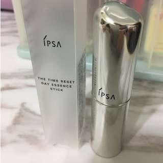 二手 IPSA 美膚微整精華保濕棒