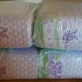 Luvs size 1 diapers 116 count