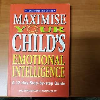Max child's emotional intelligence