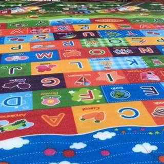 Playmat 5x7ft