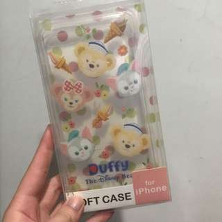 Duffy Iphone7/8Plus case