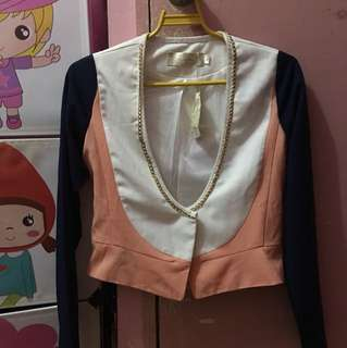 Sale!!!!Cute blazer