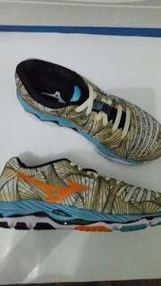 Mizuno Wave Paradox,Running Shoes