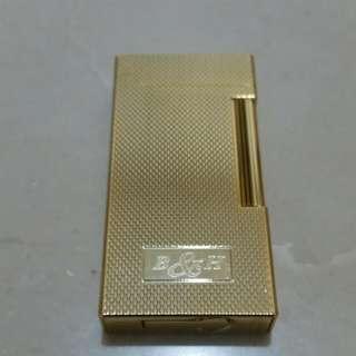 B&H Gold Lighter