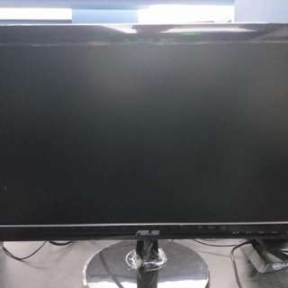 "RUSH SALE! 31 Pcs Asus 19.5"" Monitor!"