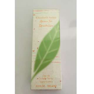 Elizabeth Arden Green Tea Revitalize Eau de Toilette - 100 ml