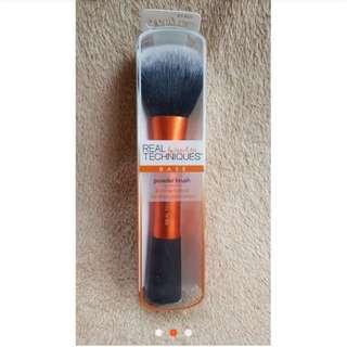 Authentic RT powder brush