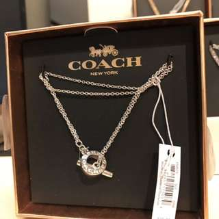 Authentic necklace