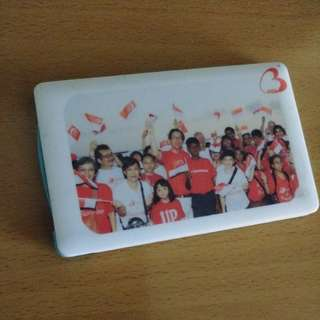 SG50 Portable charger