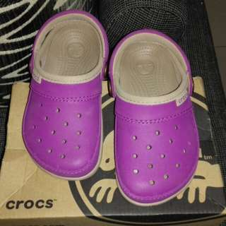 Original Crocs Shoe