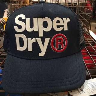 Superdry 帽