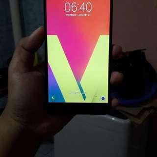 LG V20 fullsett. Mulus 99.9% dijual karna butuh uang