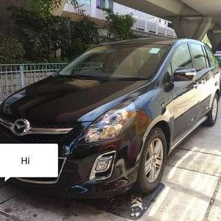 Mazda8 2010