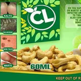 CL Kasoy Oil