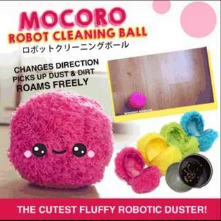 Mocoro Robot Cleaning Ball