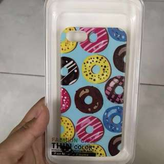 JUAL CASE DONAT FOR IPHONE 5/5s
