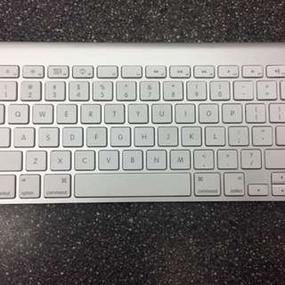3rd gen apple wireless keyboard
