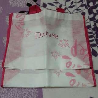 DAPHNE購物袋2入含運
