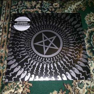 "Today Is The Day ""Temple Of The Morning Star"" Vinyl"