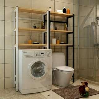 洗衣機架/坐廁架