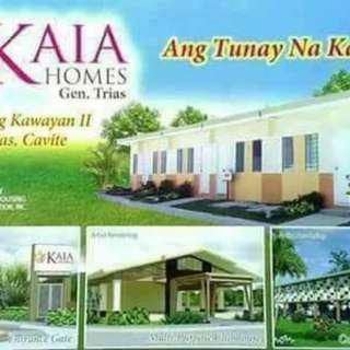 KAIA HOMES GENTRI CAVITE