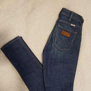 Wrangler | jeans | 8