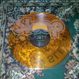 "Sleep ""The Clarity"" LP"
