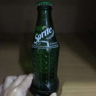 Sprite PT Coca cola Indonesia