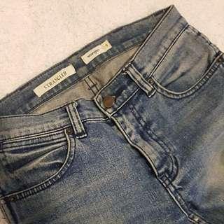 Wrangler | jeans | 9