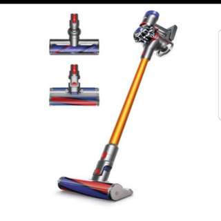 dyson absolute plus (latest model)