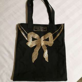Marc Jacobs Fragrances Tote Bag