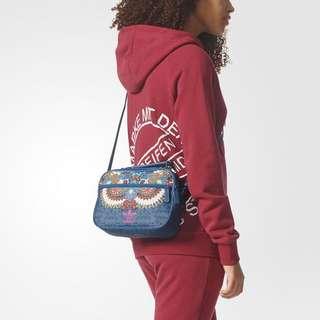 Adidas Originals Mini Airliner Sling Bag