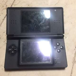 Nintendo DS Lite (Black)