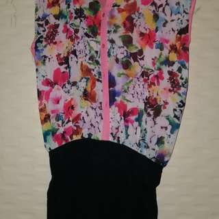 dress celana