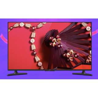 """Xiaomi TV 49""""4C FHD SAMSUNG/LG Panel,Dolby sound,Piano paint,Narrow Frame"""