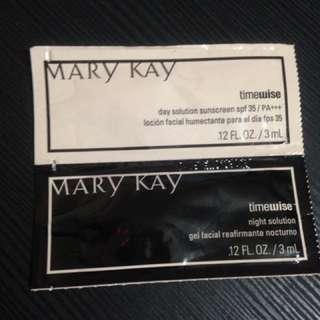 MARY KAY DAY & NIGHT CREAM