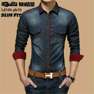 Oktaf jeans slim fit