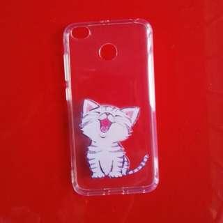 Phone Case for Redmi 4x - Cute Cat Cover. FREE POST