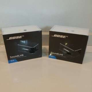 BOSE Bluetooth Speaker BE8