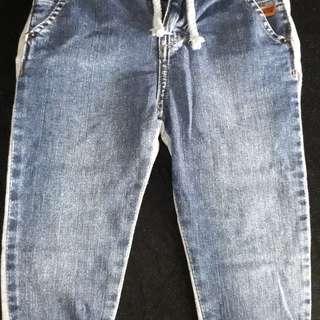 REPRICED! ZARA Jogger Pants for Boys (Original)
