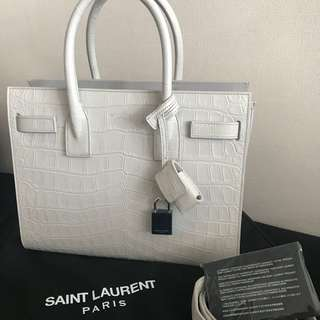 Saint laurent sac de jour baby