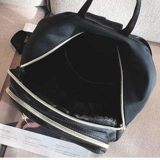 Fashion casual shoulder bag