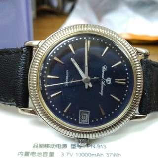 Vintage Eternal accuracy Gent automatic watch japan