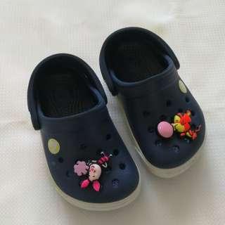 Crocs shoes size 4-5